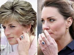 kate wedding ring best 25 princess diana engagement ring ideas on
