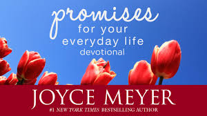 joyce meyer promises for your everyday life a daily devotional