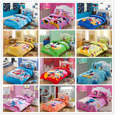 Minnie Mouse Toddler Bed Duvet Mickey U0026 Minnie Mouse Bedding Moncler Factory Outlets Com