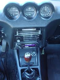 nissan fairlady 240z interior z car blog post topic surprise it u0027s your datsun ken u0027s 1971 240z