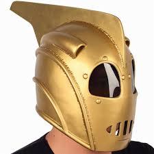 the rocketeer helmet cliff secord mask resin full head helmet