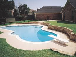 Pictures Of Inground Pools by Most Affordable Pools 45k U0026 Under Pool Pricing Gallery