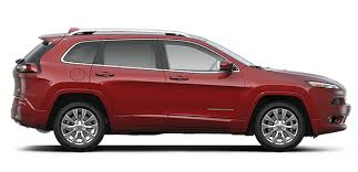 jeep red 2017 2017 jeep cherokee model info msrp trims photos perks more
