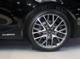 lexus f sport rims file file the tire wheel of lexus rc300h f sport prototype jpg