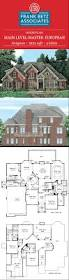 avignon 3853 sqft 5 bdrm european house plan design by frank