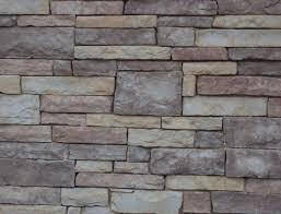 dry stack stone veneer