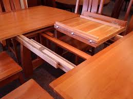 sweet inspiration solid cherry dining table all dining room