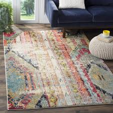 Modern Rugs For Sale Coffee Tables Bright Colorful Area Rugs Bright Multi Colored