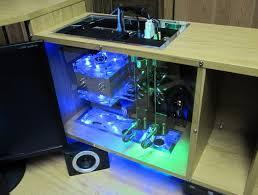 Computer Desk Build Custom Computer Desk Build Home Design Ideas