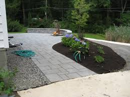 Stone Patio Design Ideas by Hardscaping Ideas Landscaping Ideas And Hardscape Design Hgtv
