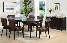 oval dining table for 8 dining tables awesome 8 seater oval