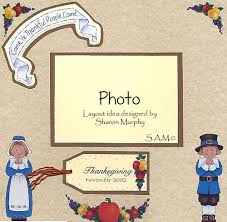 thanksgiving layout 111602