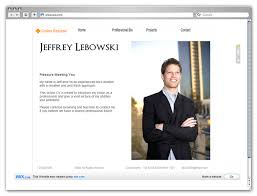 Examples Of Online Resumes by How To Create A Killer Online Cv