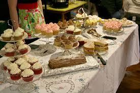 christmas tea party llrok journal pop up christmas tea party