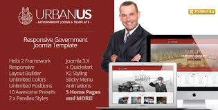 free bootstrap templates for government urbanus responsive government joomla template by dhsign themeforest