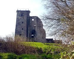 crookston castle the castles of scotland coventry goblinshead