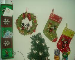 disney christmas decor melissa creates