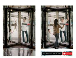 Funny Door Stops by Stop Child Abuse Campaign Cdv Revolving Door Medium 46730 Jpg