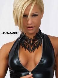 jamie eason hair style jamie eason ironmag photo gallery