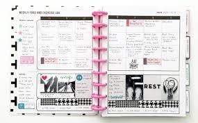design planner the happy planner me my big ideas