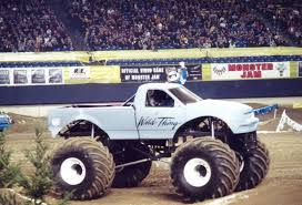 wild thing monster trucks wiki fandom powered by wikia