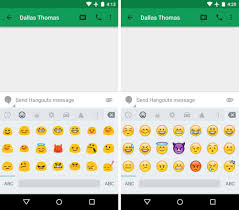keyboard emojis for android install enable ios 8 emoji pack on nexus 5 keyboard naldotech