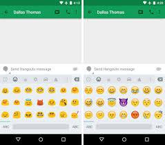 ios emoji keyboard for android install enable ios 8 emoji pack on nexus 5 keyboard naldotech