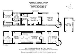 4 bedroom property for sale in salterton salisbury wiltshire