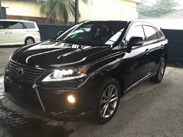 lexus rx thailand price lexus rx270 version l sunroof mega spec unreg 2014 black