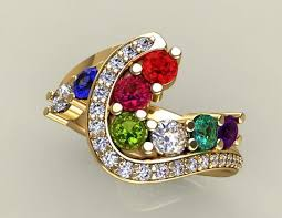 design a mothers ring 58 best for the mothers images on rings and