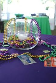 mardi gras decorations to make your but don t want to wear them make this mardis