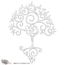 yoga tattoo pictures yoga girl tree tattoo stencil photos pictures and sketches