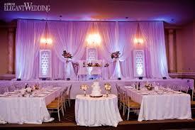 purple wedding decorations rustic purple wedding elegantwedding ca