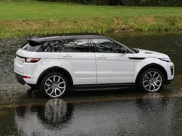 land rover evoque 2016 current inventory tom hartley