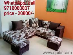 Home Sofa Set Price Home Office Furniture Online In Sonipat Secondhand U0026 Used Home