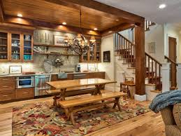 Interior Design For Small Living Room And Kitchen Small Kitchen Layouts Pictures Ideas U0026 Tips From Hgtv Hgtv