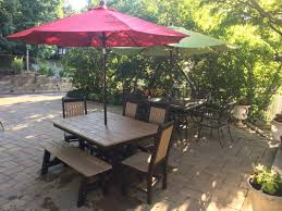 Patio Furniture Nyc by Customer Quotes Lancaster Poly Patios