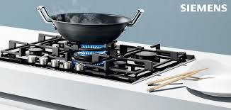 Siemens Cooktop Induction Built In Hobs Induction Hobs Gas Hobs Somerset