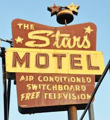 Patio Motel by Chicago Signs Roadsidearchitecture Com