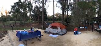first time campers take on disney u0027s fort wilderness wheretraveler