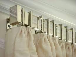 Shower Curtain Brackets Best 25 Contemporary Shower Curtain Rods Ideas On Pinterest