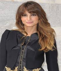 long layers with bangs hairstyles for 2015 for regular people stylish long fringe hairstyle with bangs 2017 fashion