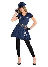 cop cutie costume kids costumes pinterest costumes