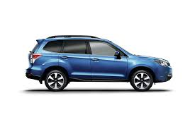 New Suvs Subaru Australia