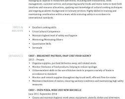 it resumes exles standard resume exles standard resume sle te international