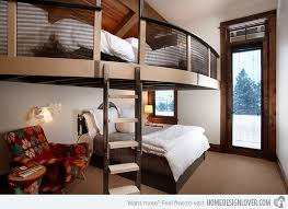 15 classy and comfortable loft bedrooms home design lover