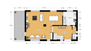 interactive floor plans for real estate drawbotics
