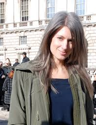 hairstyles for young women with gray hair sarah harris and her perfect gray hair my idol i likes