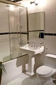 Bathroom Tile Ideas For Small Bathroom Bathroom Bathroom Small Ideas With Shower Only Blue Wallpaper