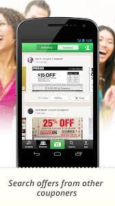 snip snap for android snipsnap comes to android converts your coupons into easy to